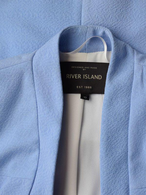 Sacou RIVER ISLAND (#7725) - SASSY STATION Fashion Marketplace - vinde și cumpără haine, pantofi, genti, accesorii pentru femei