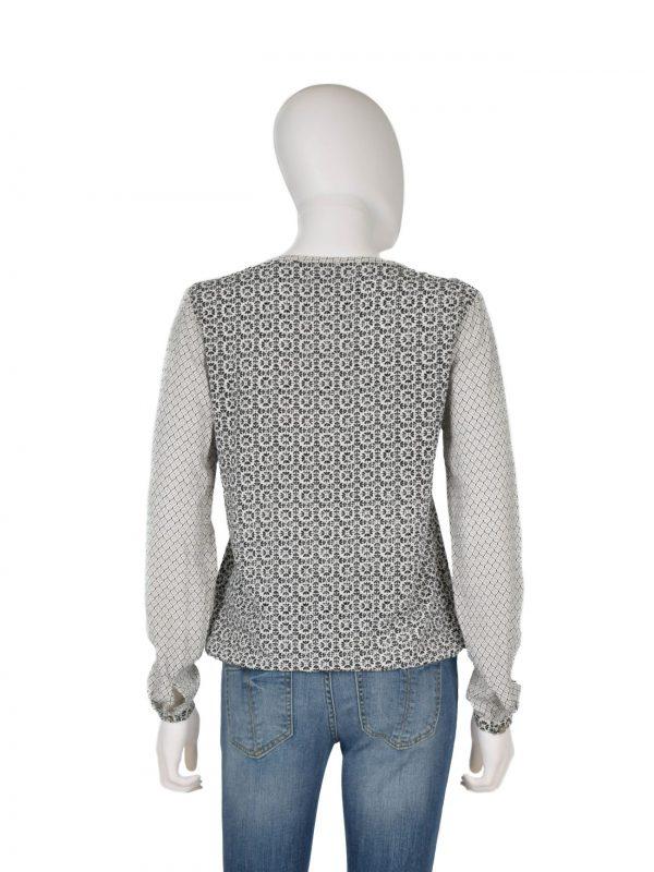 Bluza SANDWICH_ (#6997) - SASSY STATION Fashion Marketplace - vinde și cumpără haine, pantofi, genti, accesorii pentru femei