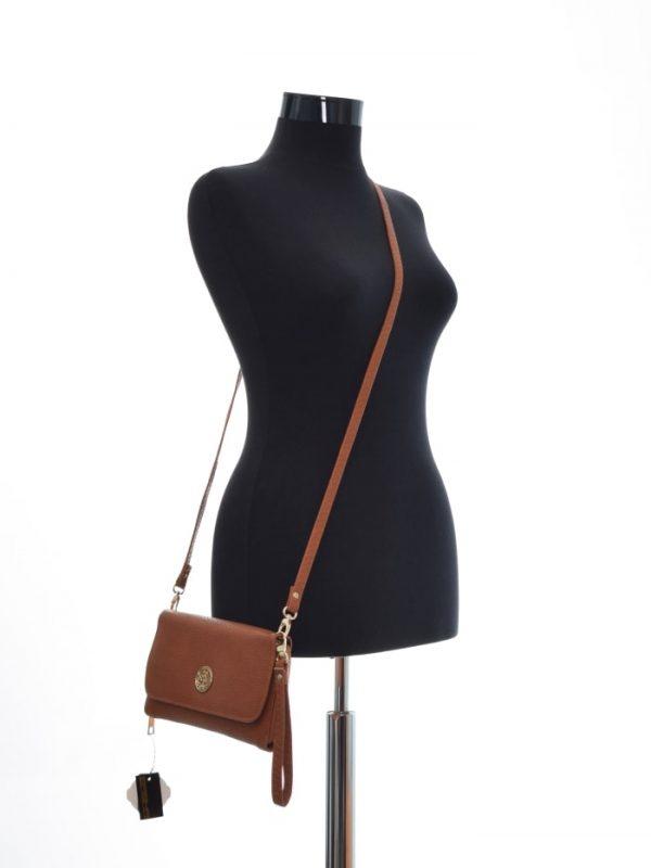 Geanta de umar SASHA NEW YORK (#7140) - SASSY STATION Fashion Marketplace - vinde și cumpără haine, pantofi, genti, accesorii pentru femei