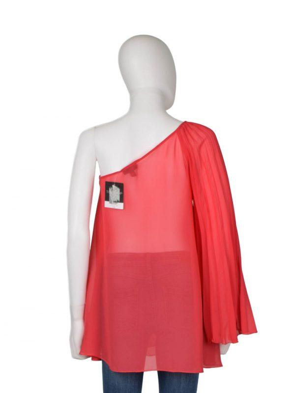 Bluza TOPSHOP (#7802) - SASSY STATION Fashion Marketplace - vinde și cumpără haine, pantofi, genti, accesorii pentru femei