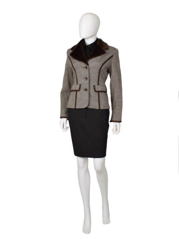 Jacheta / Geaca TOGETHER (#7432) - SASSY STATION Fashion Marketplace - vinde și cumpără haine, pantofi, genti, accesorii pentru femei