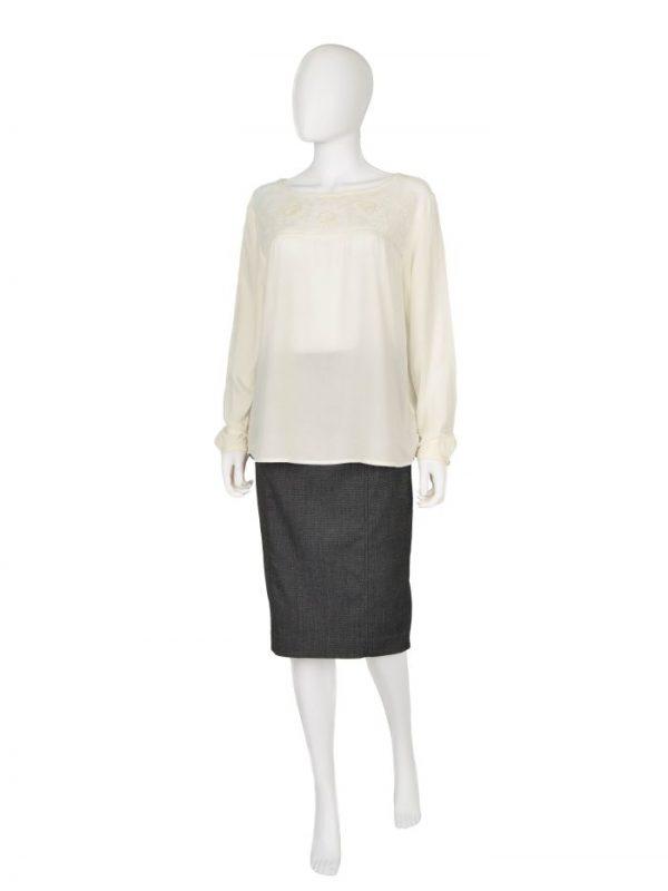 Bluza TOM TAILOR (#7777) - SASSY STATION Fashion Marketplace - vinde și cumpără haine, pantofi, genti, accesorii pentru femei