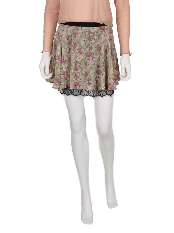 Fusta TOPSHOP (#7749) - SASSY STATION Fashion Marketplace - vinde și cumpără haine, pantofi, genti, accesorii pentru femei