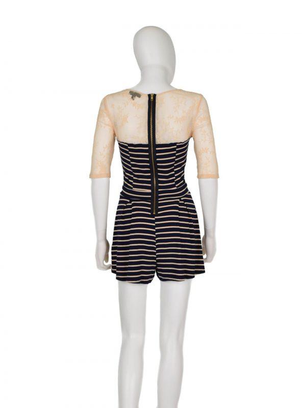 Salopeta TOPSHOP (#7788) - SASSY STATION Fashion Marketplace - vinde și cumpără haine, pantofi, genti, accesorii pentru femei