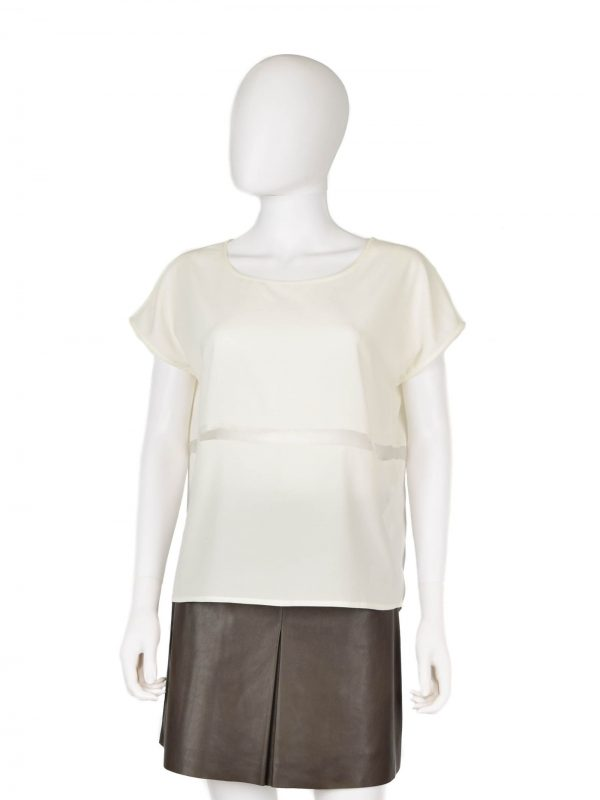 Bluza VERO MODA (#7632) - SASSY STATION Fashion Marketplace - vinde și cumpără haine, pantofi, genti, accesorii pentru femei