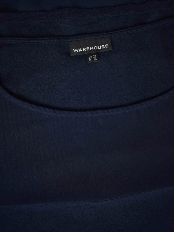 Bluza WAREHOUSE (#7811) - SASSY STATION Fashion Marketplace - vinde și cumpără haine, pantofi, genti, accesorii pentru femei