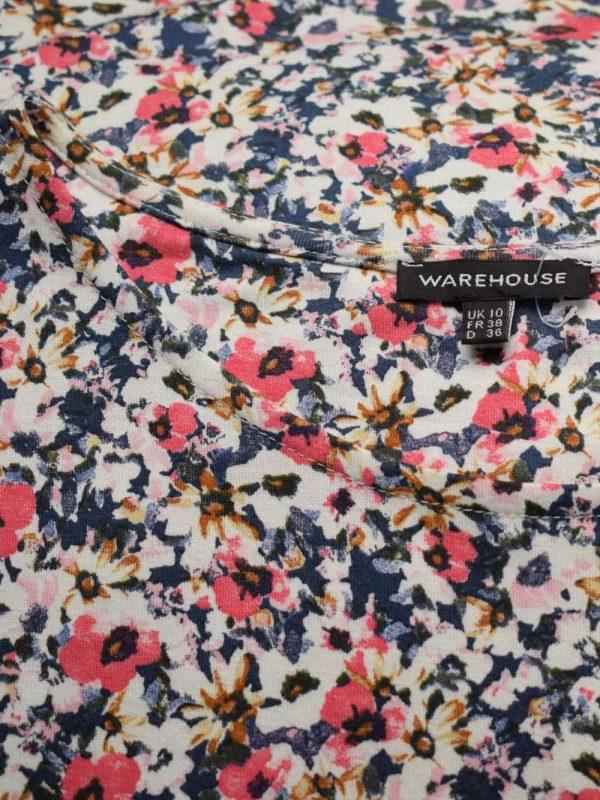 Rochie WAREHOUSE (#7580) - SASSY STATION Fashion Marketplace - vinde și cumpără haine, pantofi, genti, accesorii pentru femei