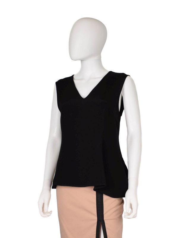 Bluza ZARA (#7558) - SASSY STATION Fashion Marketplace - vinde și cumpără haine, pantofi, genti, accesorii pentru femei
