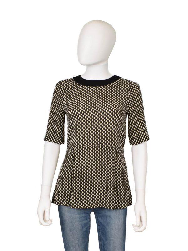 Bluza ZARA (#7942) - SASSY STATION Fashion Marketplace - vinde și cumpără haine, pantofi, genti, accesorii pentru femei