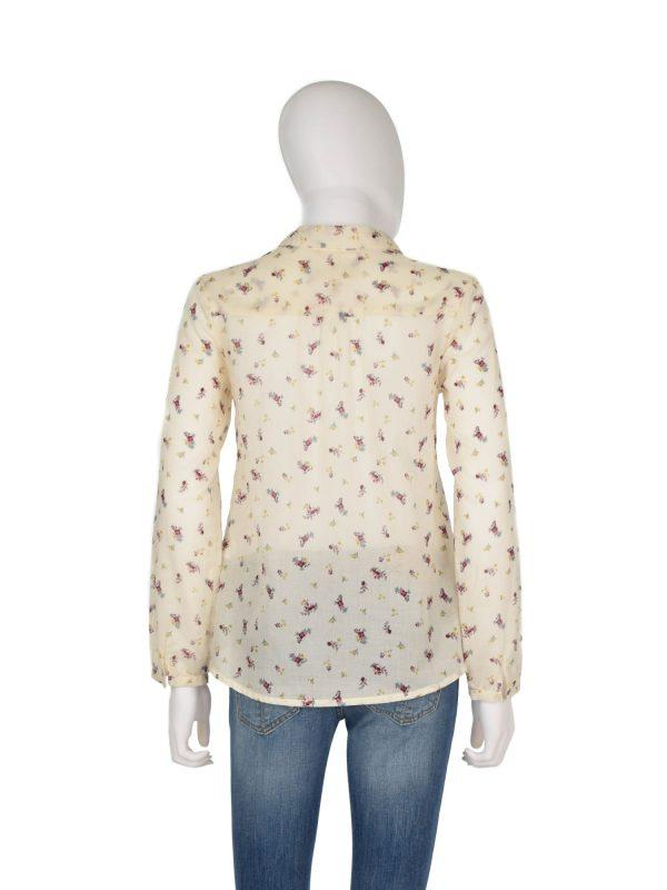 Camasa ZARA (#7465) - SASSY STATION Fashion Marketplace - vinde și cumpără haine, pantofi, genti, accesorii pentru femei