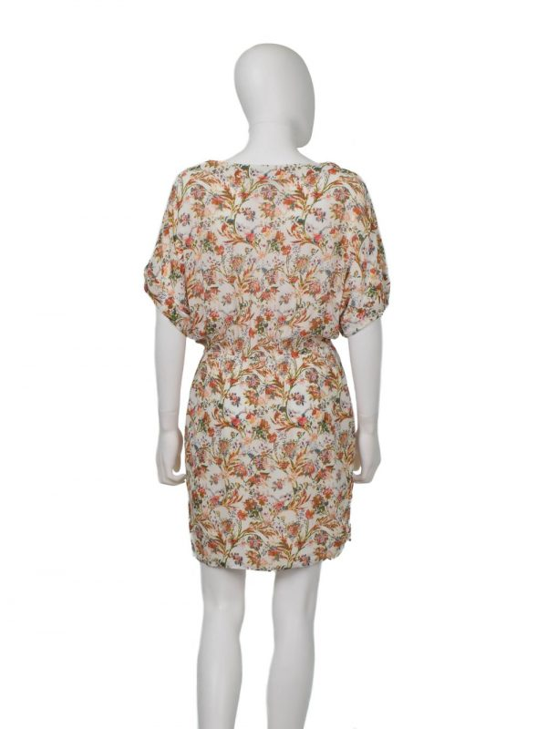 Rochie ZARA (#7832) - SASSY STATION Fashion Marketplace - vinde și cumpără haine, pantofi, genti, accesorii pentru femei