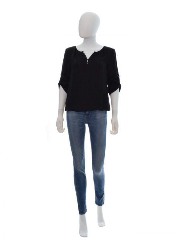 Bluza ESPRIT (#10646) - SASSY STATION Fashion Marketplace - vinde și cumpără haine, pantofi, genti, accesorii pentru femei