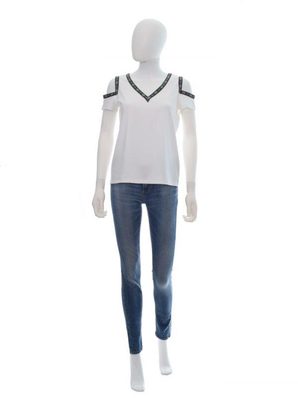 Bluza RESERVED (#10651) - SASSY STATION Fashion Marketplace - vinde și cumpără haine, pantofi, genti, accesorii pentru femei