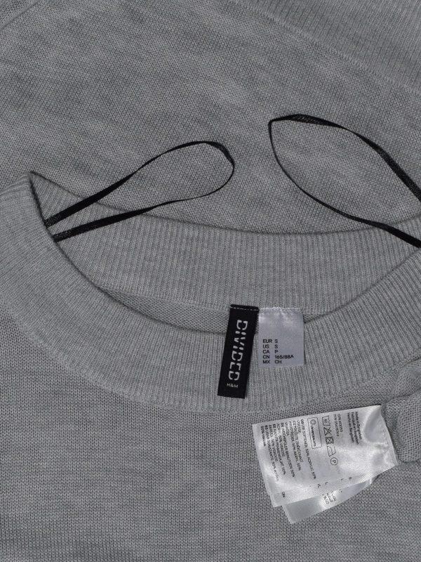 Pulover / cardigan H&M (#12386) - SASSY STATION Fashion Marketplace - vinde și cumpără haine, pantofi, genti, accesorii pentru femei