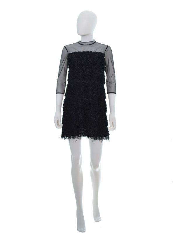 Rochie ZARA (#13175) - SASSY STATION Fashion Marketplace - vinde și cumpără haine, pantofi, genti, accesorii pentru femei