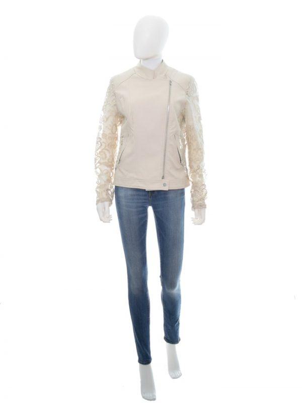 Jacheta / Geaca BSB COLLECTION (#13338) - SASSY STATION Fashion Marketplace - vinde și cumpără haine, pantofi, genti, accesorii pentru femei