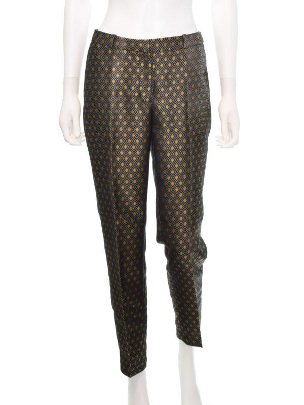 Pantaloni H&M (#13646) - SASSY STATION Fashion Marketplace - vinde și cumpără haine, pantofi, genti, accesorii pentru femei