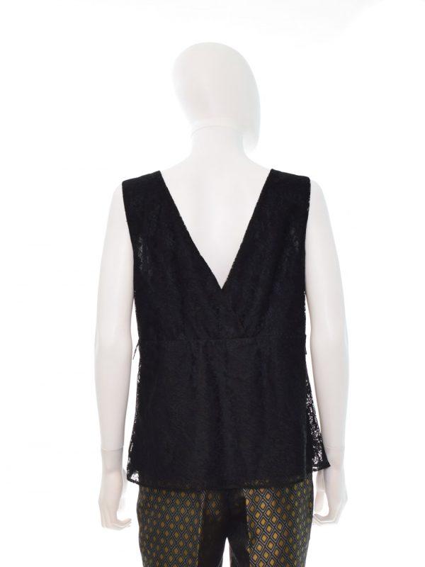 Top H&M (#13649) - SASSY STATION Fashion Marketplace - vinde și cumpără haine, pantofi, genti, accesorii pentru femei