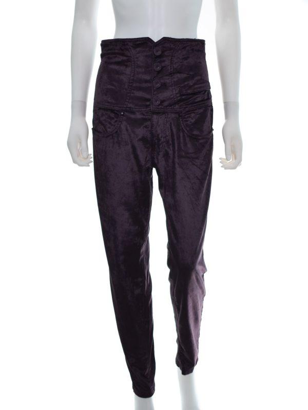 Pantaloni MISS SIXTY (#13730) - SASSY STATION Fashion Marketplace - vinde și cumpără haine, pantofi, genti, accesorii pentru femei