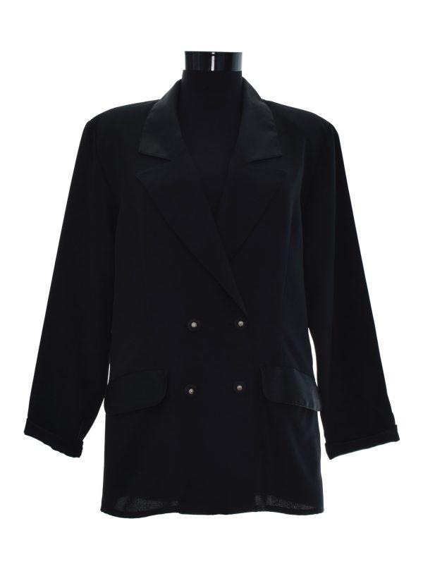 Sacou VALENTINE FASHION (#13735) - SASSY STATION Fashion Marketplace - vinde și cumpără haine, pantofi, genti, accesorii pentru femei