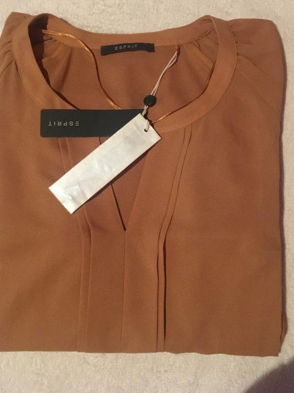 Camasa ESPRIT (#14661) - SASSY STATION Fashion Marketplace - vinde și cumpără haine, pantofi, genti, accesorii pentru femei