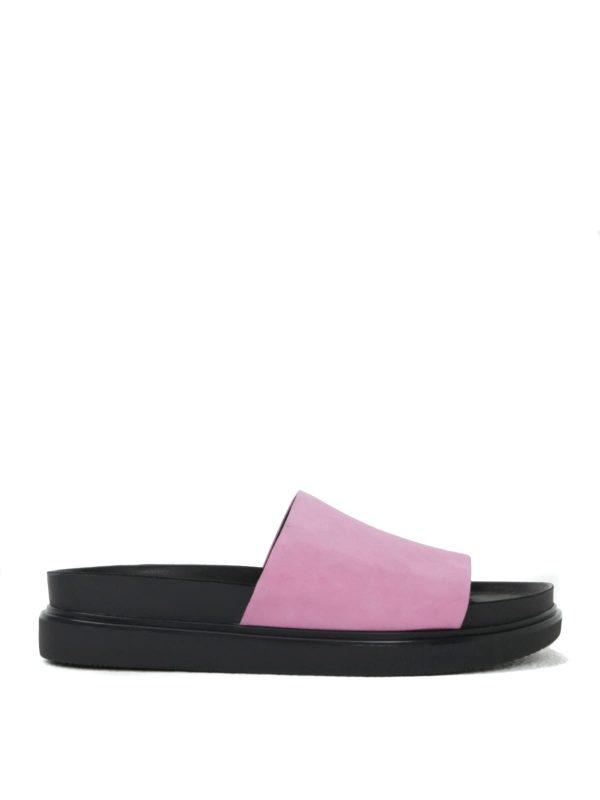 Papuci VAGABOND (#14568) - SASSY STATION Fashion Marketplace - vinde și cumpără haine, pantofi, genti, accesorii pentru femei