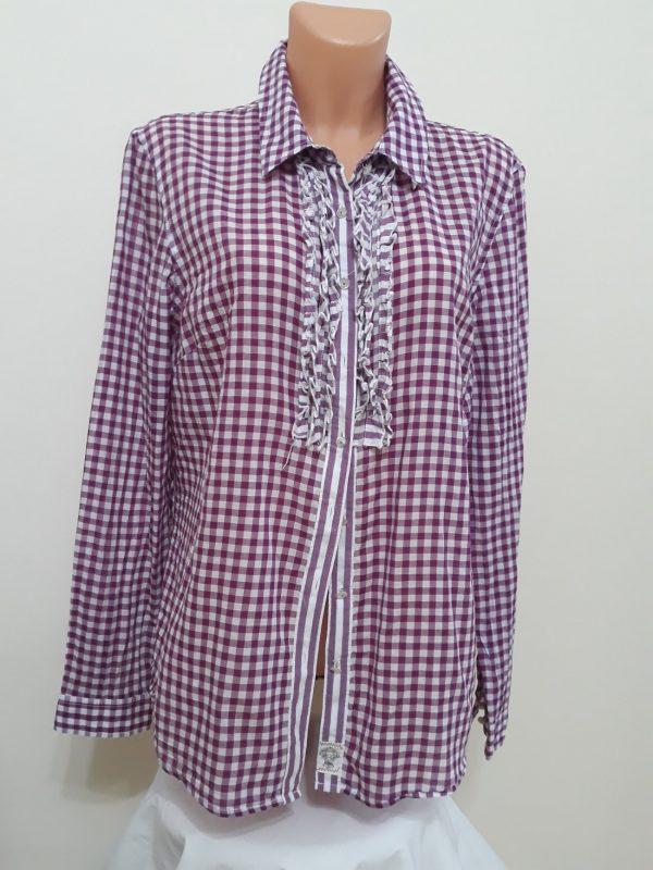 Camasa TOMMY HILFIGER (#14784) - SASSY STATION Fashion Marketplace - vinde și cumpără haine, pantofi, genti, accesorii pentru femei