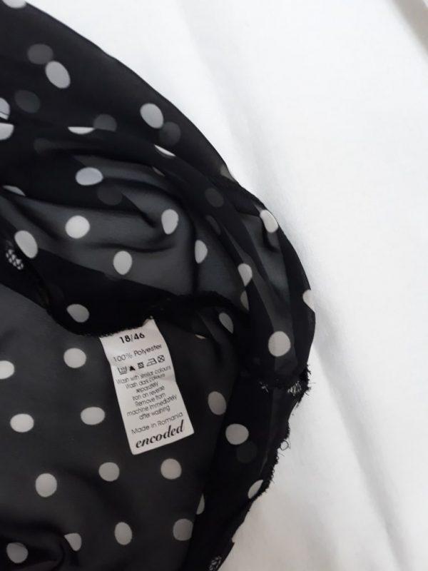 Bluza ENCODED (#14852) - SASSY STATION Fashion Marketplace - vinde și cumpără haine, pantofi, genti, accesorii pentru femei