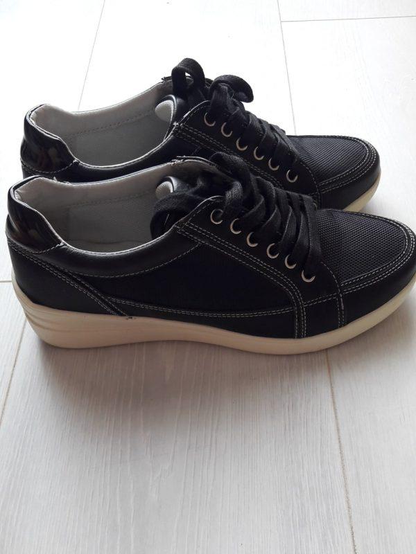 Pantofi JENNY FAIRY (#14966) - SASSY STATION Fashion Marketplace - vinde și cumpără haine, pantofi, genti, accesorii pentru femei