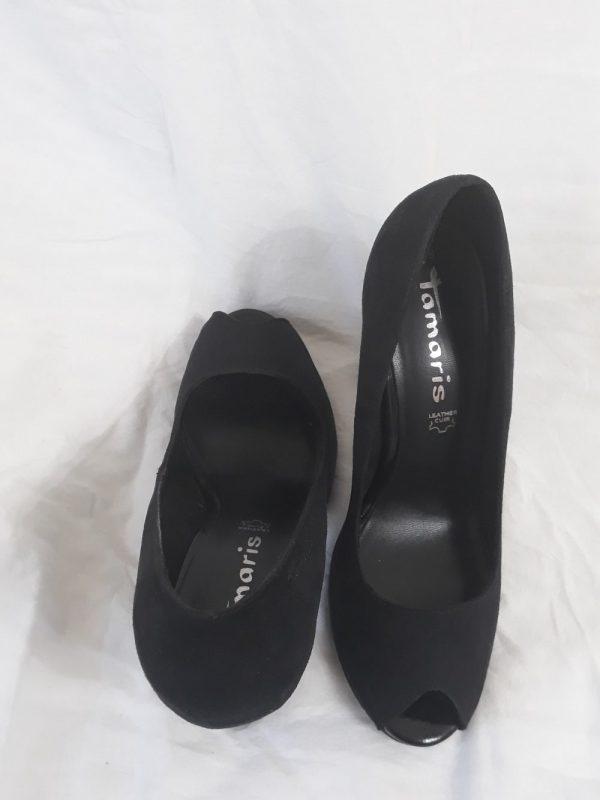 Pantofi cu toc TAMARIS (#14750) - SASSY STATION Fashion Marketplace - vinde și cumpără haine, pantofi, genti, accesorii pentru femei