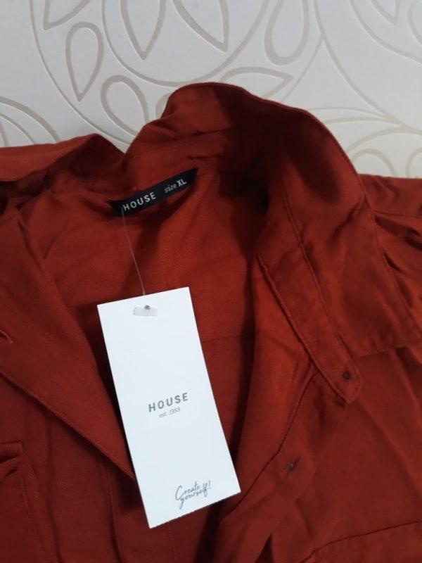 Rochie HOUSE (#14759) - SASSY STATION Fashion Marketplace - vinde și cumpără haine, pantofi, genti, accesorii pentru femei