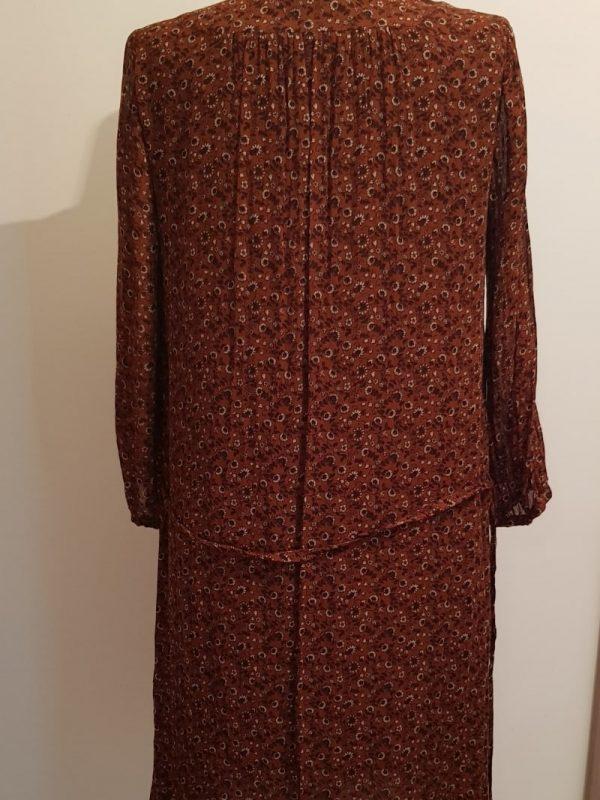 Rochie TINAR (#15419) - SASSY STATION Fashion Marketplace - vinde și cumpără haine, pantofi, genti, accesorii pentru femei