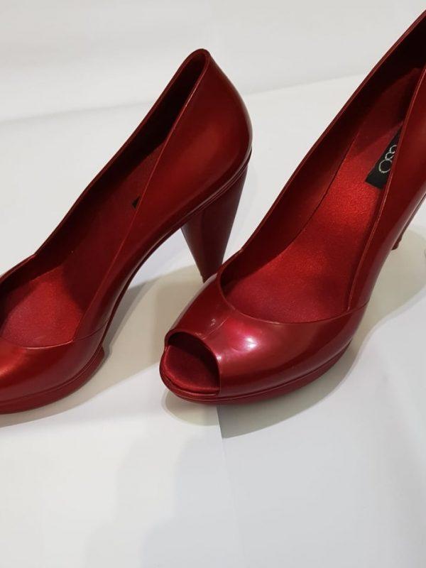 Pantofi cu toc IL PASSO (#15286) - SASSY STATION Fashion Marketplace - vinde și cumpără haine, pantofi, genti, accesorii pentru femei