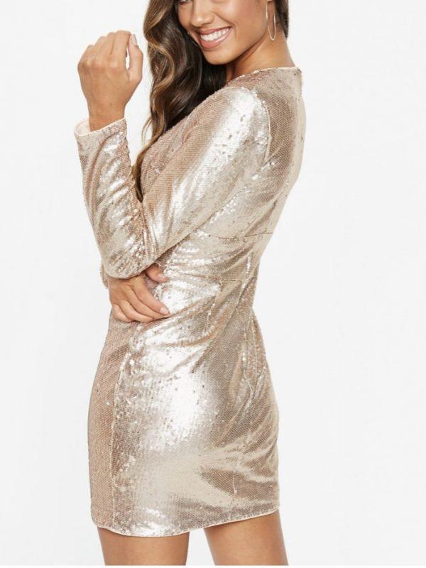 Rochie MISSGUIDED (#15667) - SASSY STATION Fashion Marketplace - vinde și cumpără haine, pantofi, genti, accesorii pentru femei