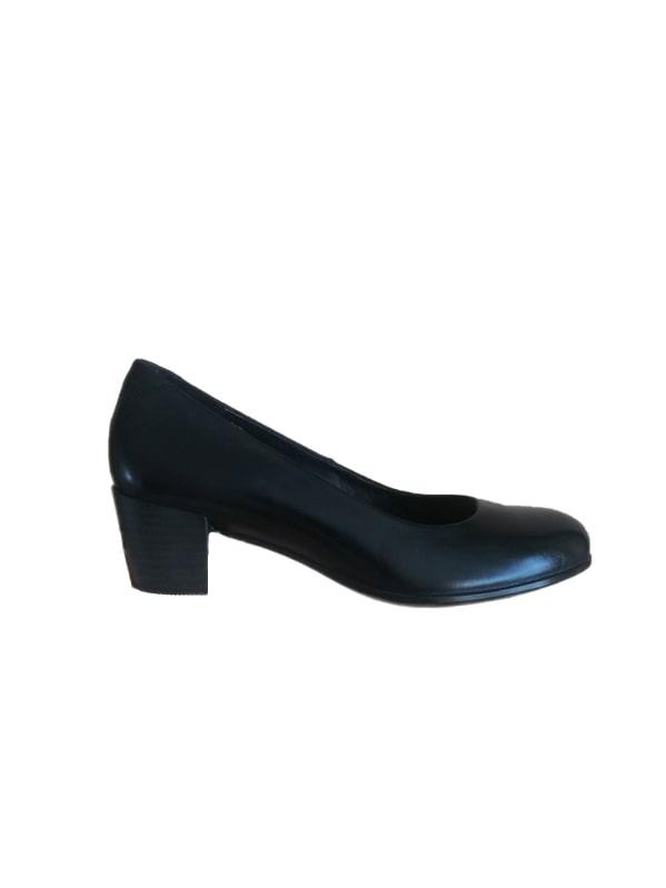 Pantofi cu toc ECCO (#15778) - SASSY STATION Fashion Marketplace - vinde și cumpără haine, pantofi, genti, accesorii pentru femei