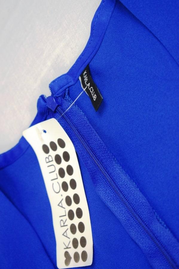Rochie KARLA.CLUB (#15596) - SASSY STATION Fashion Marketplace - vinde și cumpără haine, pantofi, genti, accesorii pentru femei