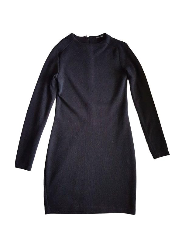 Rochie ZARA (#15250) - SASSY STATION Fashion Marketplace - vinde și cumpără haine, pantofi, genti, accesorii pentru femei