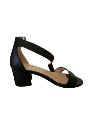 sandale cu toc Aludo