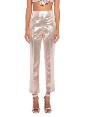 pantaloni Peace + Love MISSGUIDED