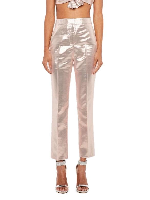 Pantaloni MISSGUIDED (#15676) - SASSY STATION Fashion Marketplace - vinde și cumpără haine, pantofi, genti, accesorii pentru femei