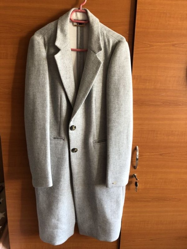 Palton TOMMY HILFIGER (#15860) - SASSY STATION Fashion Marketplace - vinde și cumpără haine, pantofi, genti, accesorii pentru femei