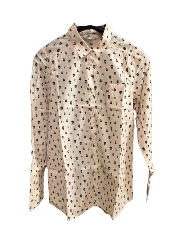 Camasa H&M (#15957) - SASSY STATION Fashion Marketplace - vinde și cumpără haine, pantofi, genti, accesorii pentru femei