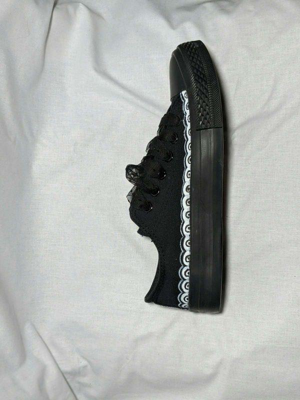 Pantofi sport CONSTANT (#16416) - SASSY STATION Fashion Marketplace - vinde și cumpără haine, pantofi, genti, accesorii pentru femei