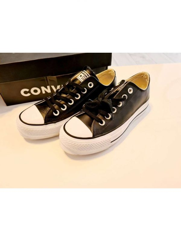 Pantofi sport CONVERSE (#16447) - SASSY STATION Fashion Marketplace - vinde și cumpără haine, pantofi, genti, accesorii pentru femei