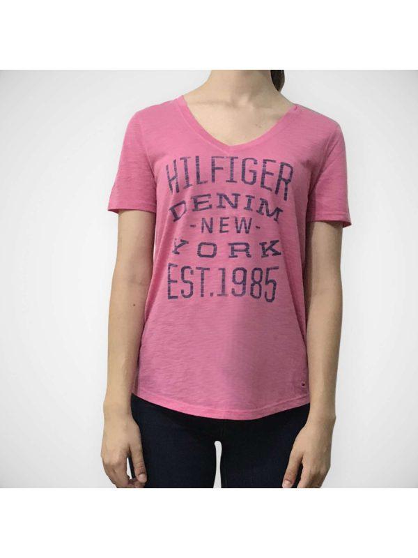 Top TOMMY HILFIGER (#16454) - SASSY STATION Fashion Marketplace - vinde și cumpără haine, pantofi, genti, accesorii pentru femei