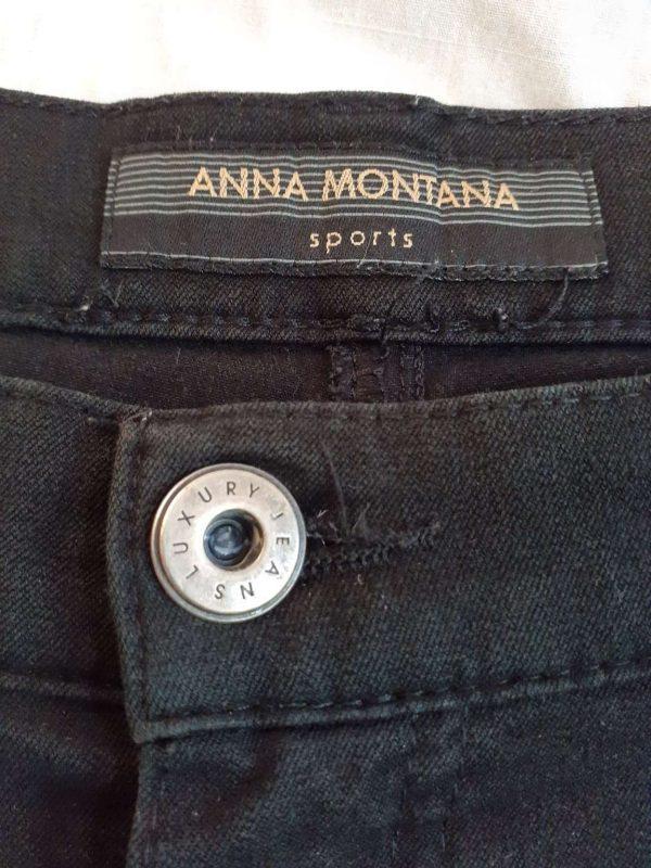 Blugi ANNA MONTANA (#16459) - SASSY STATION Fashion Marketplace - vinde și cumpără haine, pantofi, genti, accesorii pentru femei