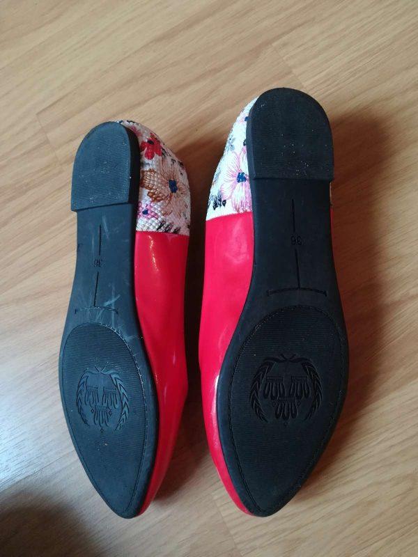 Balerini BEI BEI (#16469) - SASSY STATION Fashion Marketplace - vinde și cumpără haine, pantofi, genti, accesorii pentru femei