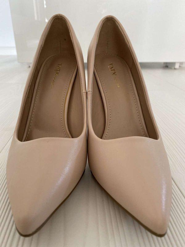 Pantofi cu toc TATA ITALIA (#16479) - SASSY STATION Fashion Marketplace - vinde și cumpără haine, pantofi, genti, accesorii pentru femei