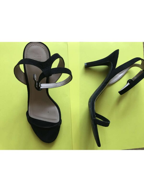 Sandale H&M (#16495) - SASSY STATION Fashion Marketplace - vinde și cumpără haine, pantofi, genti, accesorii pentru femei