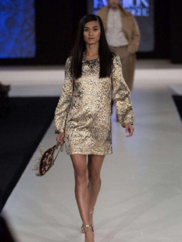 Rochie ZARA (#16497) - SASSY STATION Fashion Marketplace - vinde și cumpără haine, pantofi, genti, accesorii pentru femei